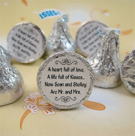 Hershey Kisses Sayings Quotes Quotesgram
