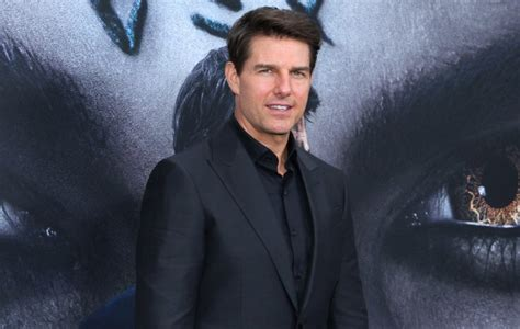 movies tom cruise has been in tom cruise reportedly injured in mission impossible 6