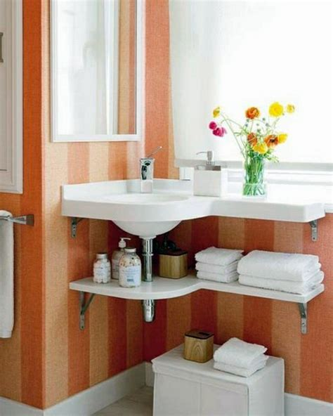 cool bathroom decorating ideas 20 cool decorating ideas for small bathrooms interior