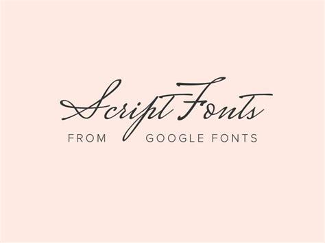 best script fonts best free script fonts from fonts 2017