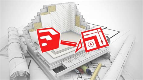 Sketchup To Layout Video Course | sketchup to layout courses quality