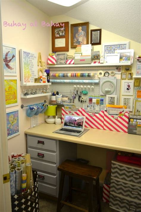 Craft Closet Organization Ideas by Best 10 Small Craft Rooms Ideas On Small