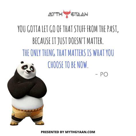 kung fu panda quotes panda quotes mesmerizing inspirational quotes from kung fu