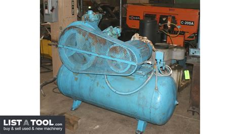 leroi 770a air compressor