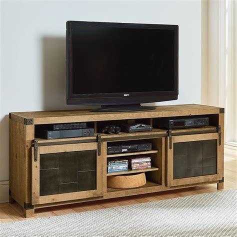 mojo console mojo 74 inch console progressive furniture furniture cart