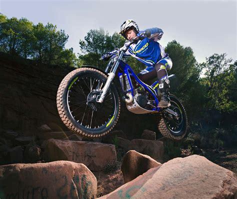 Trial Motorrad 125 Kaufen by Gebrauchte Und Neue Sherco 125 St Motorr 228 Der Kaufen
