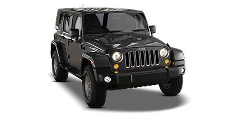 Jeep Model Cars In India Jeep Wrangler Unlimited Price Check November Offers