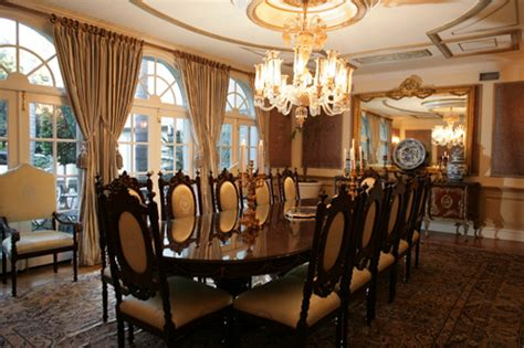 Mansion Dining Rooms by Adorable Mansion Dining Room Top Dining Room Designing