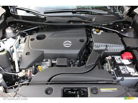 nissan altima engine 2013 nissan altima 2 5 s engine photos gtcarlot