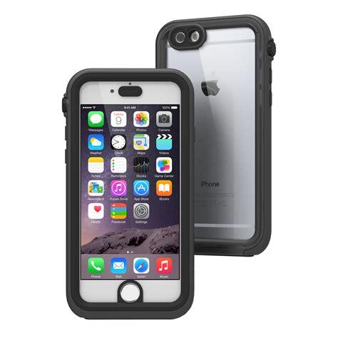 etui catalyst waterproof iphone 6 6s czarne