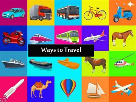 how to travel with a how to describe your vacation ways to travel
