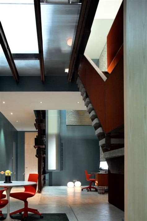 the inverted warehouse townhouse of new york home design inverted warehouse townhouse in new york freeyork