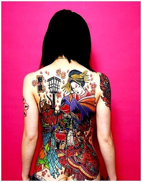 traditional japanese geisha tattoo meaning 45 traditional geisha tattoo that inspire your artistic