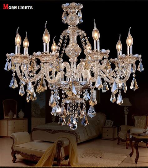 bedroom crystal chandeliers free shipping luxury modern crystal chandelier for living