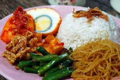 cara membuat nasi uduk jakarta resep nasi uduk jakarta spesial resep masakan indonesia