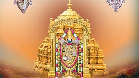 Lord Venkateswara Desktop Wallpapers lord venkateswara hd 4k for desktop lord sri balaji