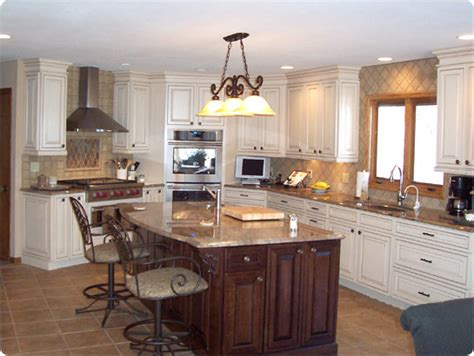 Kitchen Design Images Gallery Lake Builders Kitchen Supply Mo Portfolio Photo Gallery Award Winning Kitchen And Bathroom