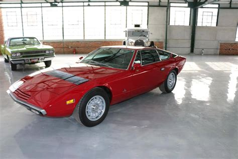 1977 Maserati Khamsin For Sale 1918899 Hemmings Motor