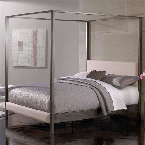 King Size Bed Headboard And Footboard All Metal Frame