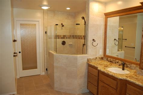 Over The Bath Shower Screens medium size bathrooms