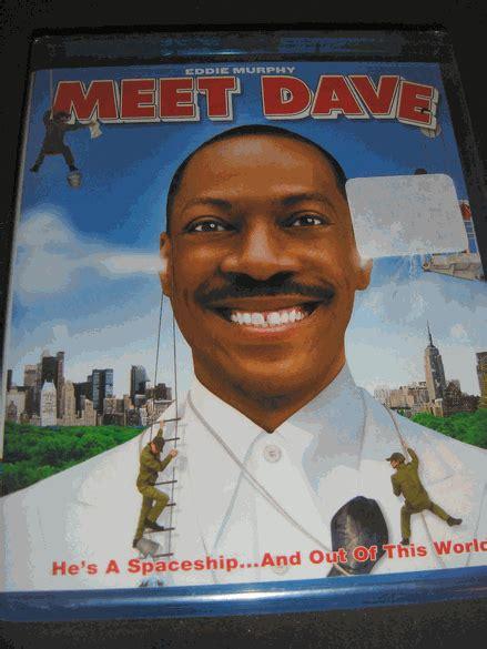 meet dave eddie murphy movies meet dave blu ray movie brand new eddie murphy elizabeth banks