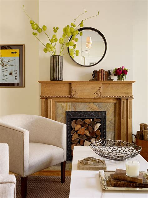artificial fireplaces in the interior best of interior faux fireplaces yay or nay
