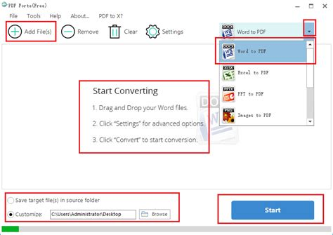 convert pdf to word merge how to convert multiple word files into single pdf