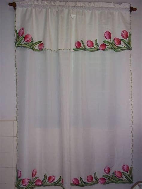 cortinas pintadas las 25 mejores ideas sobre cortinas pintadas en