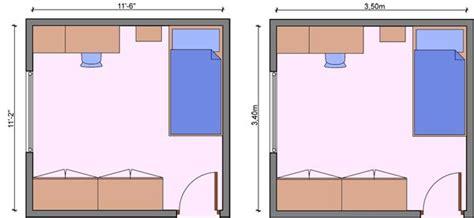 kids bedroom measurements children room dimensions