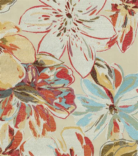 upholstery tacks joann fabrics upholstery fabric richloom studio foxglove persian joann