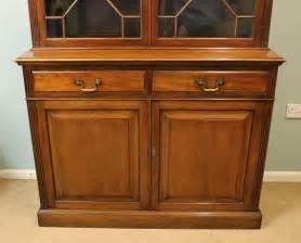 Mahogany Cupboard - antique mahogany cupboard bookcase antiques atlas