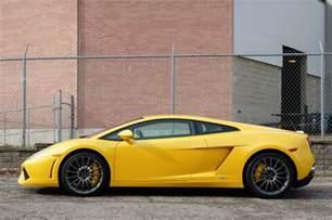 Lamborghini Valentino 2010 Lamborghini Gallardo Lp 550 Valentino Balboni Edition
