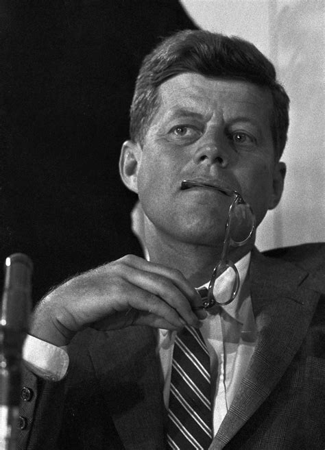 john f kennedy unpublished jfk tapes released 50 years after assassination