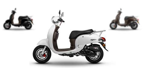 Roller Retro Gebraucht Kaufen by Burnout Trade Motorroller Retro Roller Online Kaufen