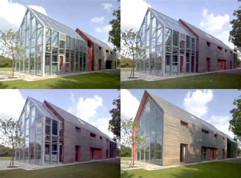 sliding house bizarre sliding house amazing architecture