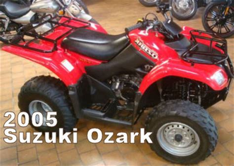 Suzuki Ozark 250 Specs by Craigslist Used Atv Accessories In Reading Pa Html Autos