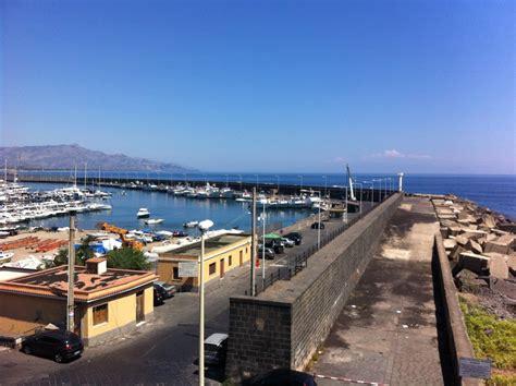 porto riposto riposto porto commerciale vertice in regione