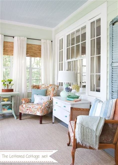 back porch ideas casual cottage love the casual vibe but with the classic furniture i