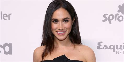 meghan markle makes her insta comeback with a telling message meghan markle s most memorable suits moment is pretty darn