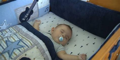 Baby Won T Sleep In Own Room by New Research Says Babies Should Sleep In Their Own Room