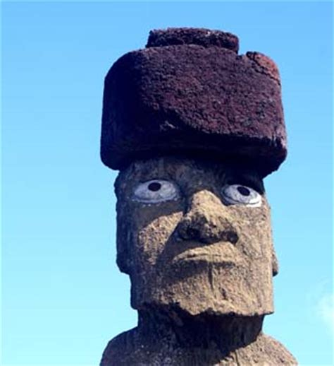 easter island famous native sons  daughters famous people  easter island
