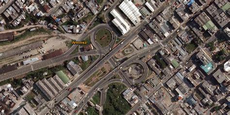 imagenes satelitales fotografia aerea 20 fotos satelitales de armenia con sus sitios m 225 s conocidos