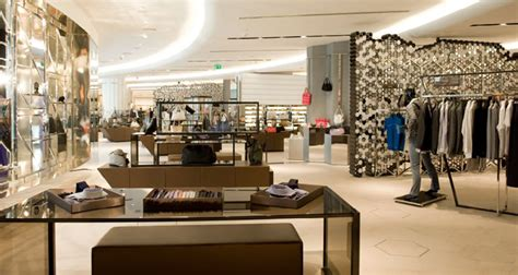 Harvey Nichols Opens In Istanbul by Harvey Nichols Store Ankara 187 Retail Design