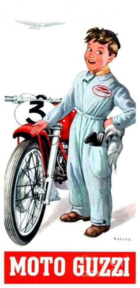 Kaos T Shirt Motor Vespa Vintage Logo New Edition t283 moto guzzi motorcycle vintage logo italian biker