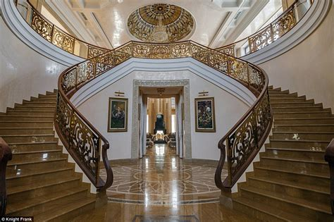 inside russian mega mansions that ve had 163 40m knocked