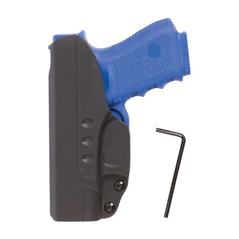 inside the waistband concealed carry holster allen helix iwb concealed carry holster