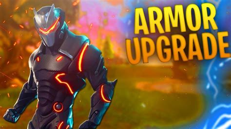 fortnite omega fortnite season 4 level 45 omega armor upgrade myth jr