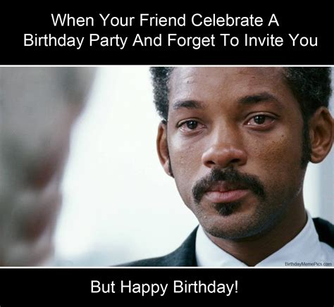birthday meme 20 birthday memes for your best friend sayingimages com