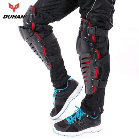 motocross boots philippines aliexpress com buy duhan motocross road racing knee