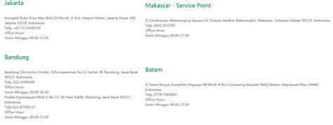 Hp Vivo Di Batam by Gerai Oppo Smartphone Di Bandung Batam Makassar Dan